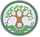 The Seeds of Life Cafe Logo